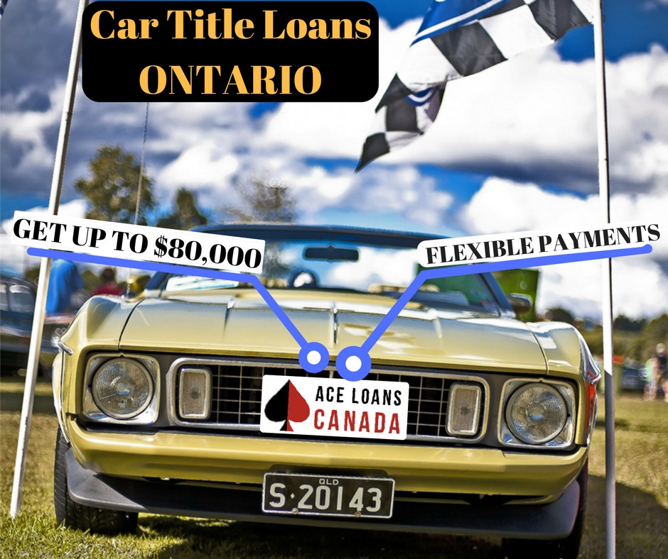 What Are Interest Rates On Car Title Loans