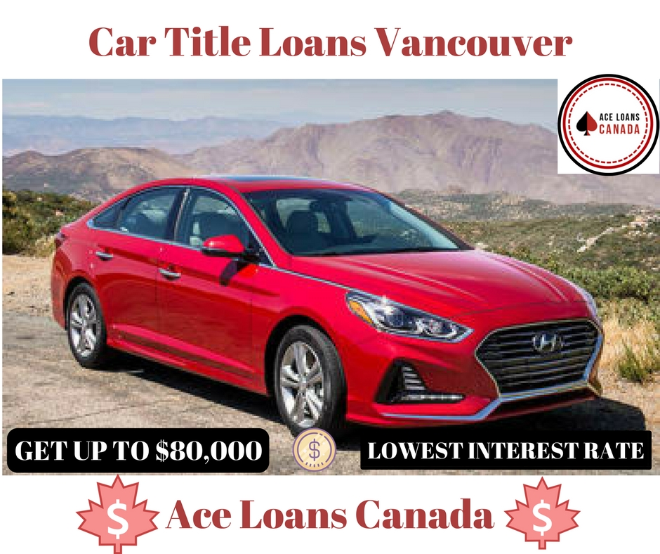why car title loan are a Not sure if you can take out an auto title loan on your shared vehicle find out  how it works and where to compare your financing options.