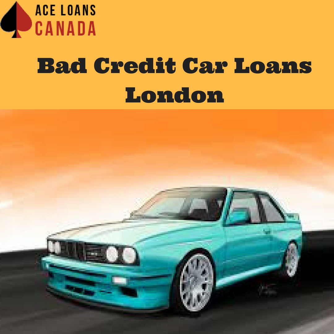 Bad Credit Car Loans London