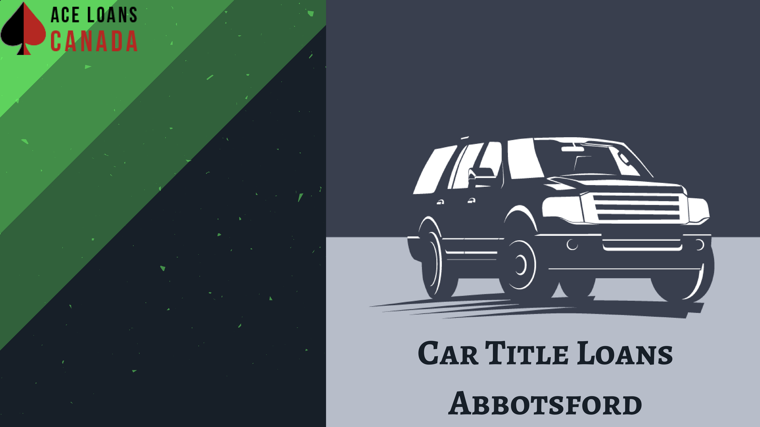 Car Title Loans Abbotsford